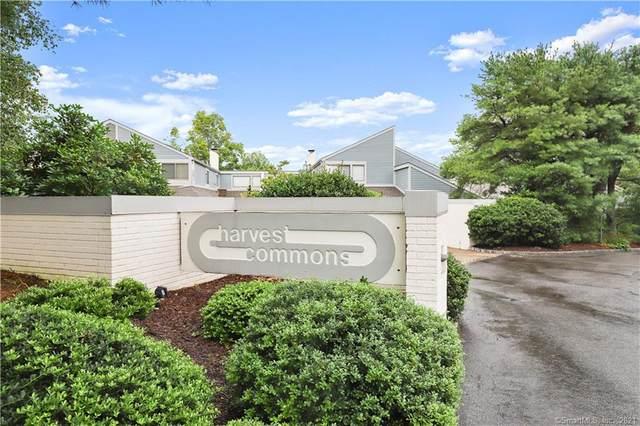401 Harvest Commons #401, Westport, CT 06880 (MLS #170423166) :: Michael & Associates Premium Properties   MAPP TEAM