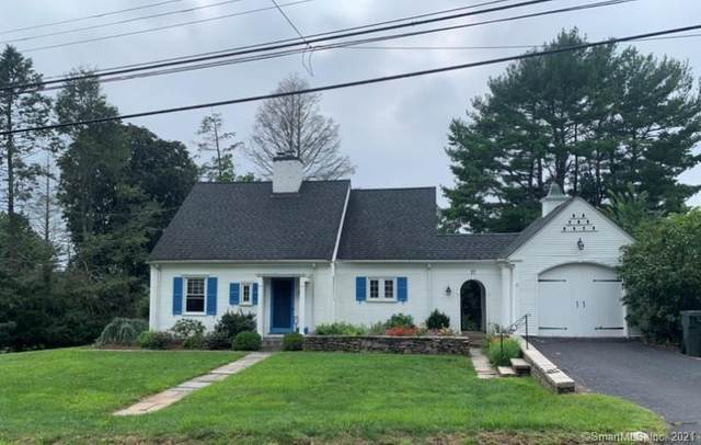17 Sunset Ridge Drive, East Hartford, CT 06118 (MLS #170423172) :: Hergenrother Realty Group Connecticut