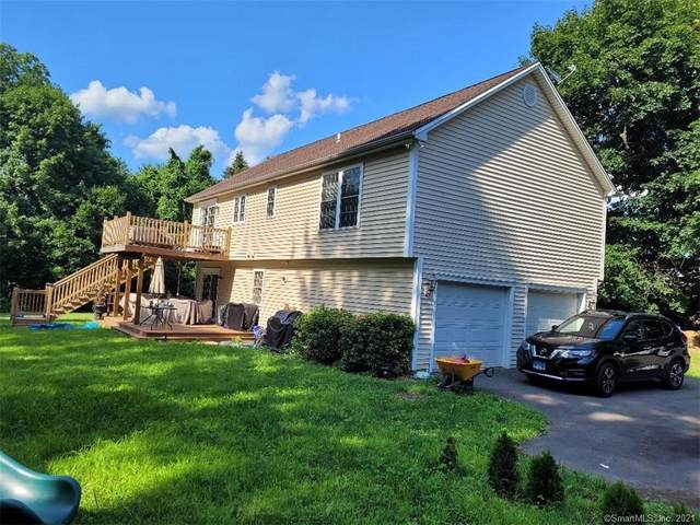 146 Wolcott Street, Bristol, CT 06010 (MLS #170423174) :: Hergenrother Realty Group Connecticut