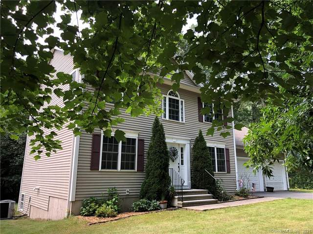 1181 Spindle Hill Road, Wolcott, CT 06716 (MLS #170423203) :: Next Level Group