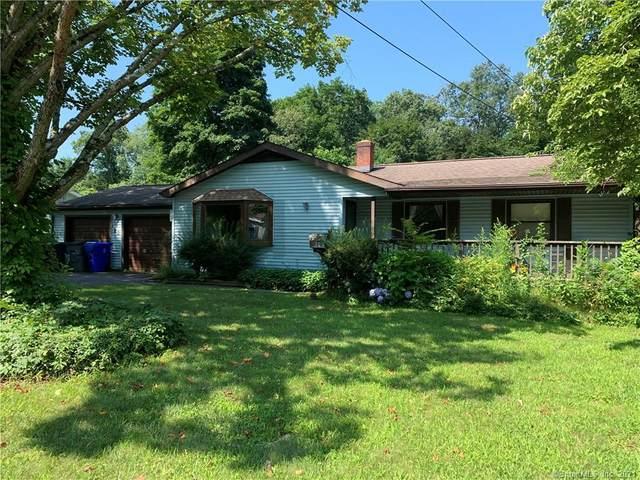 23 Webster Road, Enfield, CT 06082 (MLS #170423207) :: NRG Real Estate Services, Inc.