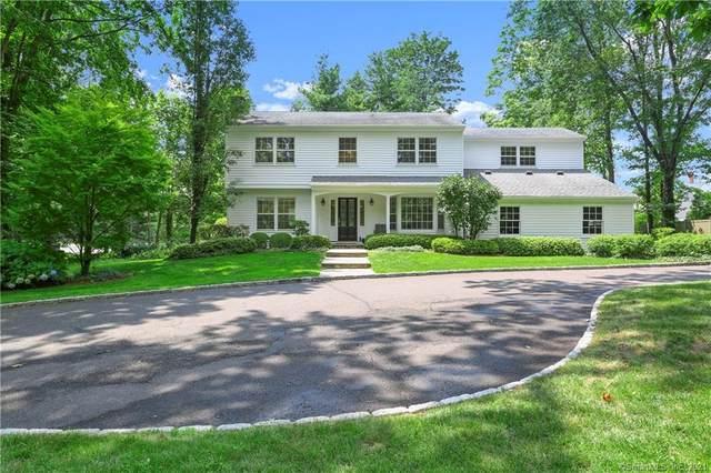 18 Rings End Road, Darien, CT 06820 (MLS #170423209) :: GEN Next Real Estate