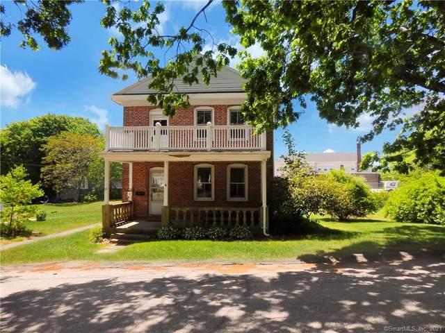 10 Cherry Street, Stonington, CT 06379 (MLS #170423250) :: Faifman Group