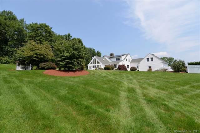 62 Clapboard Ridge Road, Danbury, CT 06811 (MLS #170423258) :: Kendall Group Real Estate | Keller Williams