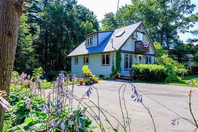 25 Red Cedar Road, Woodstock, CT 06282 (MLS #170423269) :: GEN Next Real Estate