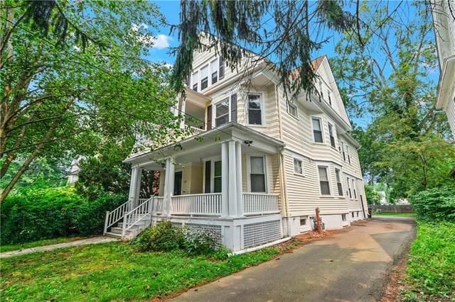 253 West Elm Street, New Haven, CT 06515 (MLS #170423277) :: Team Feola & Lanzante | Keller Williams Trumbull