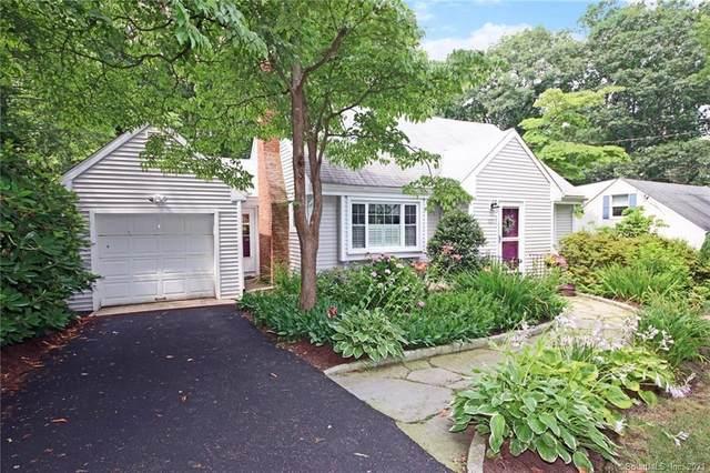 321 Woodridge Avenue, Fairfield, CT 06825 (MLS #170423319) :: Michael & Associates Premium Properties | MAPP TEAM