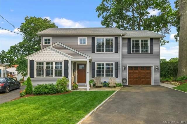 10 Lee Court, Milford, CT 06460 (MLS #170423330) :: Michael & Associates Premium Properties | MAPP TEAM