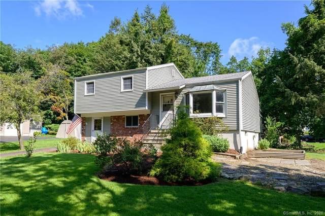 20 London Lane, Stamford, CT 06902 (MLS #170423345) :: Alan Chambers Real Estate