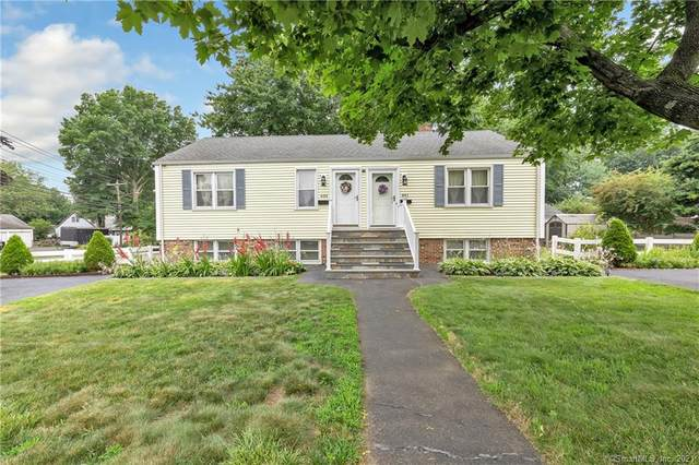 439-441 Henry Avenue Extension, Stratford, CT 06614 (MLS #170423349) :: GEN Next Real Estate