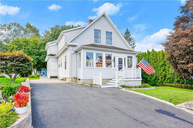 28 Golec Avenue, Shelton, CT 06484 (MLS #170423357) :: Michael & Associates Premium Properties | MAPP TEAM