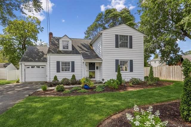 41 Union Street, Stamford, CT 06906 (MLS #170423400) :: Alan Chambers Real Estate