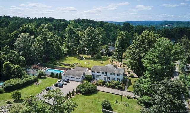 5 Junction Road, Brookfield, CT 06804 (MLS #170423412) :: GEN Next Real Estate