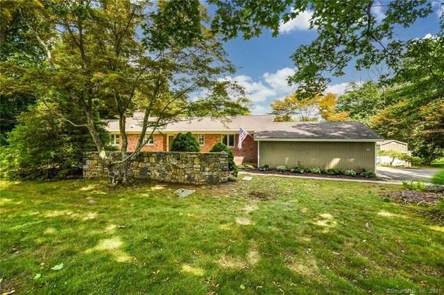 24 Akbar Road, Stamford, CT 06902 (MLS #170423413) :: Kendall Group Real Estate | Keller Williams