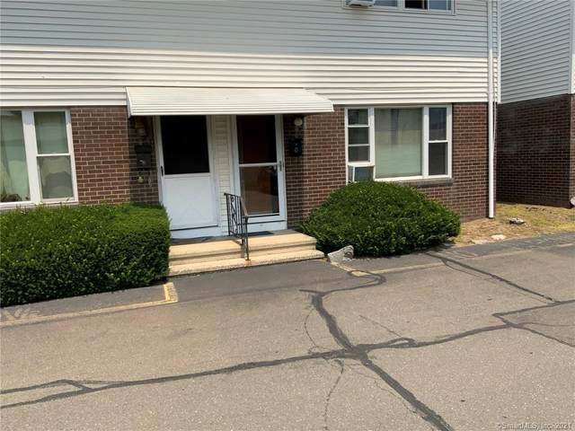 466 Middletown Avenue #5, New Haven, CT 06513 (MLS #170423436) :: Faifman Group