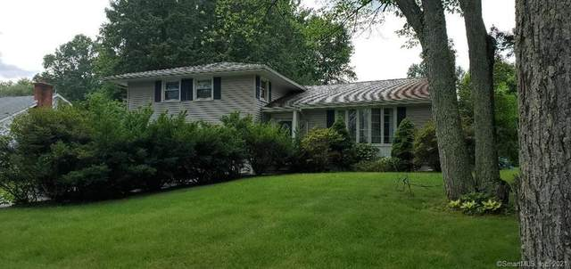 849 Mountain Road, West Hartford, CT 06117 (MLS #170423441) :: Hergenrother Realty Group Connecticut