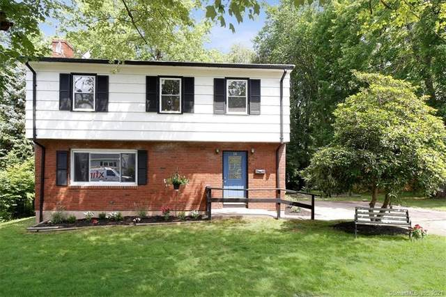 14 Sunset Terrace, Middletown, CT 06457 (MLS #170423506) :: Next Level Group