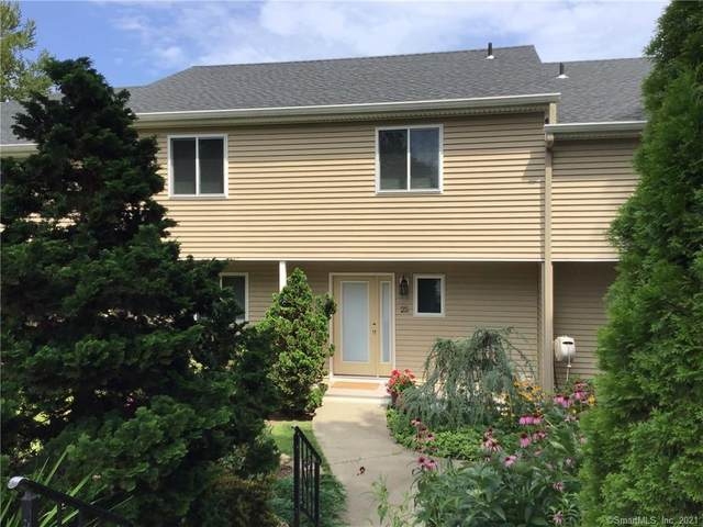25 Quarry Dock Road #25, Branford, CT 06405 (MLS #170423527) :: Linda Edelwich Company Agents on Main