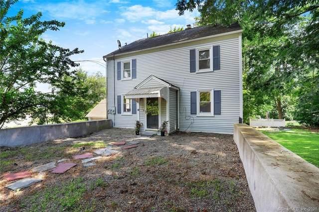 54 Monroe Street, Shelton, CT 06484 (MLS #170423555) :: GEN Next Real Estate