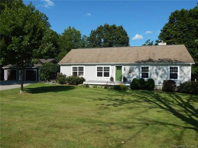 112 Quarry Hill Road, Haddam, CT 06424 (MLS #170423559) :: GEN Next Real Estate