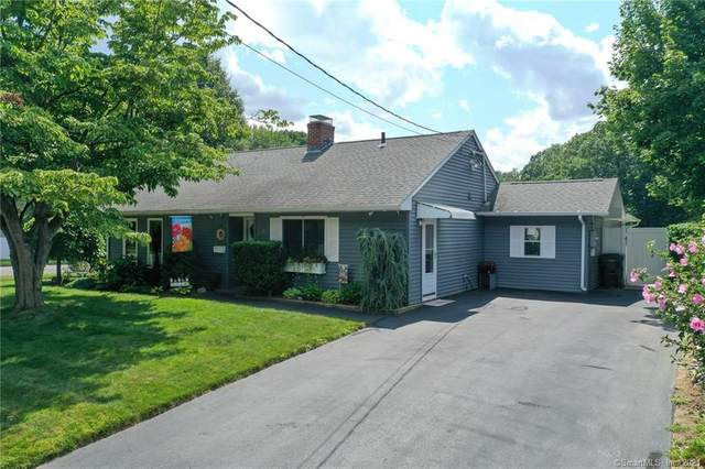 221 Burke Street, East Hartford, CT 06118 (MLS #170423561) :: Hergenrother Realty Group Connecticut