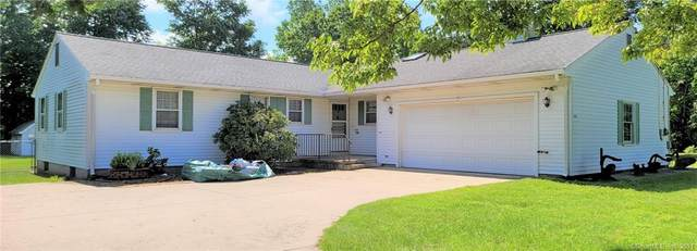 278 Main Street, South Windsor, CT 06074 (MLS #170423565) :: Around Town Real Estate Team