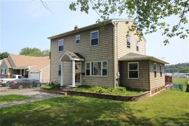 19 Mountainville Avenue, Danbury, CT 06810 (MLS #170423601) :: Chris O. Buswell, dba Options Real Estate