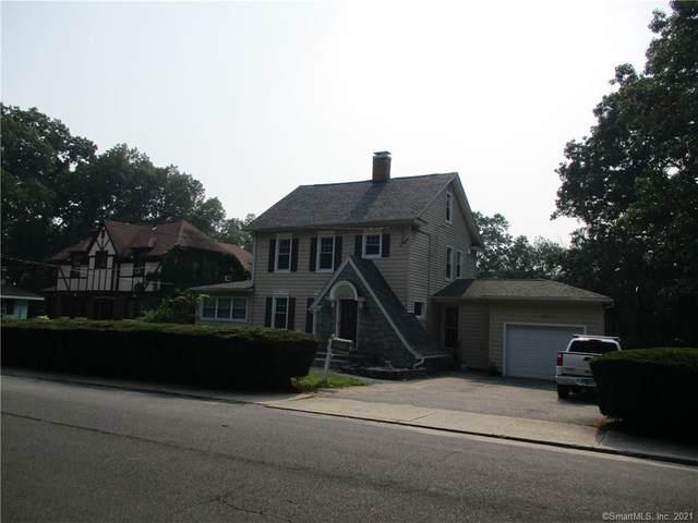 53 Fern Street, Waterbury, CT 06704 (MLS #170423603) :: GEN Next Real Estate