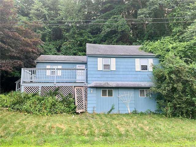75 Lake Shore Drive, Middlebury, CT 06762 (MLS #170423607) :: Michael & Associates Premium Properties | MAPP TEAM