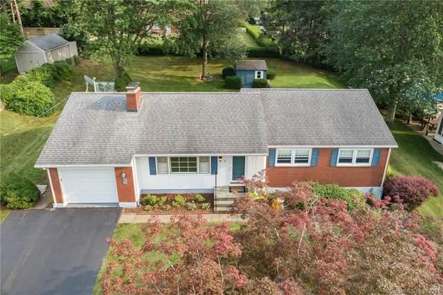 5 Bel Aire Terrace, Portland, CT 06480 (MLS #170423622) :: Tim Dent Real Estate Group