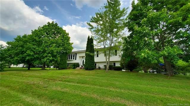 50 Sentinel Hill Road, North Haven, CT 06473 (MLS #170423623) :: Faifman Group