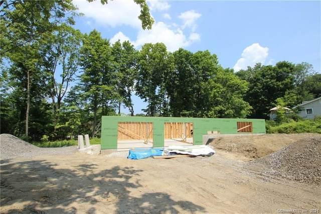1 Kevin Drive, Danbury, CT 06811 (MLS #170423629) :: Kendall Group Real Estate | Keller Williams