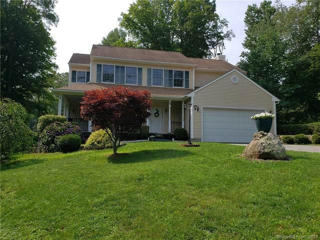 1985 Gold Star Highway, Groton, CT 06355 (MLS #170423640) :: Next Level Group
