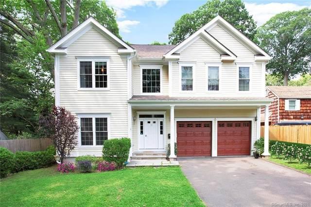 35 White Birch Lane, Stamford, CT 06905 (MLS #170423645) :: Next Level Group