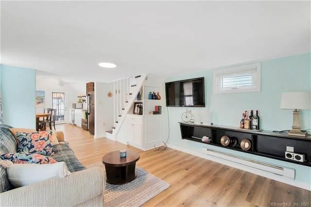 15 S Pine Street, East Lyme, CT 06357 (MLS #170423655) :: Tim Dent Real Estate Group