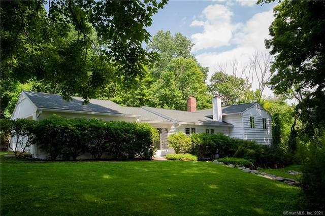 27 Old Farm Road, Weston, CT 06883 (MLS #170423656) :: GEN Next Real Estate