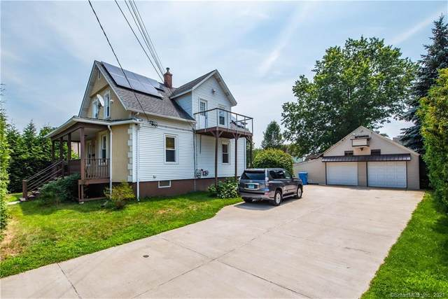 30 Governor Street, New Britain, CT 06053 (MLS #170423660) :: Hergenrother Realty Group Connecticut