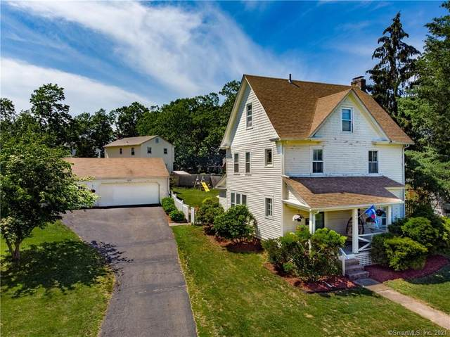 26 Gardner Street, Manchester, CT 06040 (MLS #170423673) :: Hergenrother Realty Group Connecticut