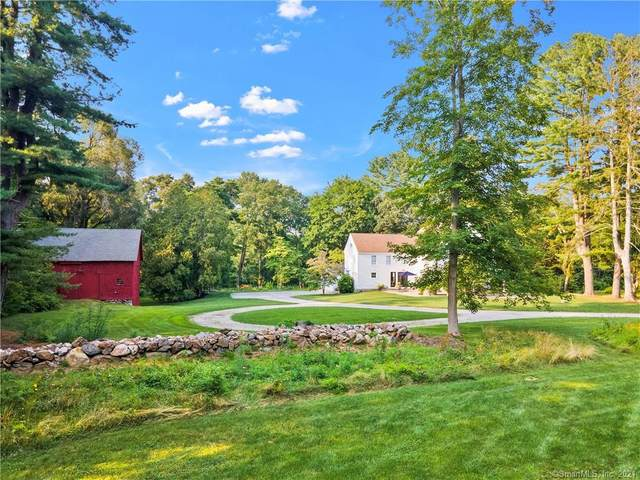 26 Sill Lane, Old Lyme, CT 06371 (MLS #170423678) :: Carbutti & Co Realtors
