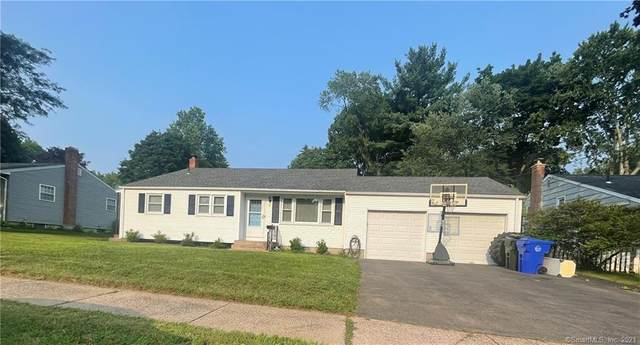 64 Grande Road, East Hartford, CT 06118 (MLS #170423687) :: Hergenrother Realty Group Connecticut