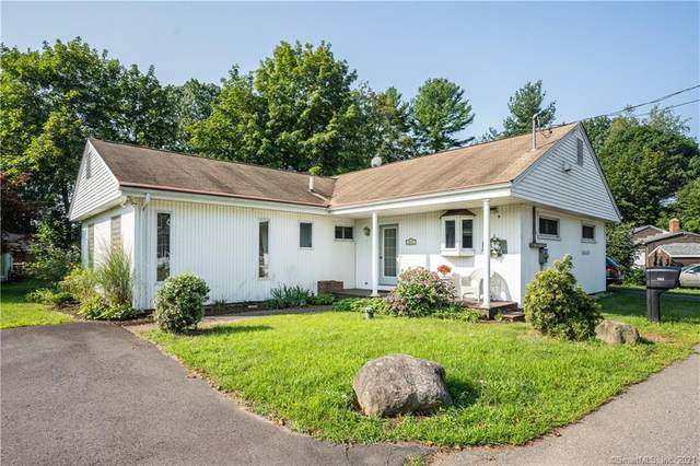 165 Baileyville Road, Middlefield, CT 06455 (MLS #170423705) :: Linda Edelwich Company Agents on Main
