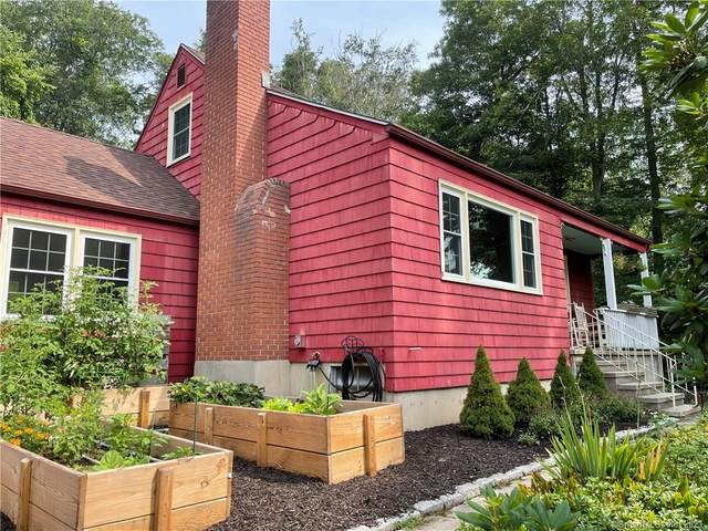 26 Valley Road, Clinton, CT 06413 (MLS #170423715) :: Next Level Group