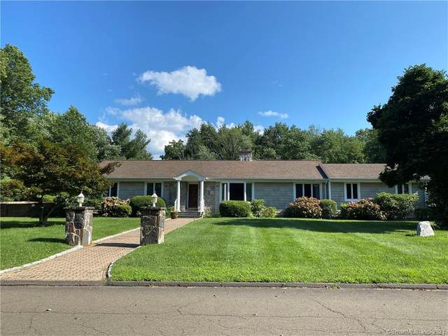 15 Barclay Drive, Stamford, CT 06903 (MLS #170423743) :: Alan Chambers Real Estate