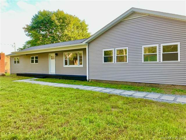 305 Riggs Street, Oxford, CT 06478 (MLS #170423745) :: Next Level Group