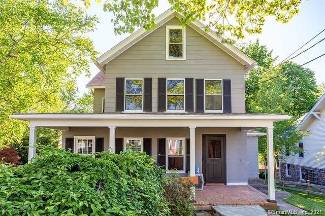45 Walnut Street, Bristol, CT 06010 (MLS #170423767) :: Hergenrother Realty Group Connecticut
