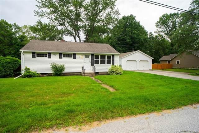 36 Highland Street Extension, Plainfield, CT 06354 (MLS #170423777) :: Mark Boyland Real Estate Team