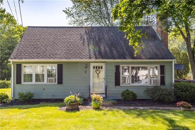 6 Fairchild Road, Simsbury, CT 06081 (MLS #170423791) :: Michael & Associates Premium Properties   MAPP TEAM
