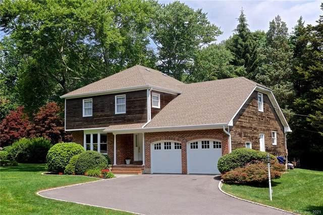 158 E Rocks Road, Norwalk, CT 06851 (MLS #170423804) :: Kendall Group Real Estate | Keller Williams