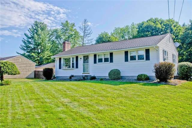 2A Harvest Road, Enfield, CT 06082 (MLS #170423808) :: Sunset Creek Realty