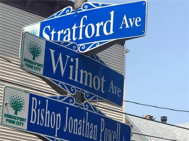 1448 Stratford Avenue, Bridgeport, CT 06607 (MLS #170423811) :: Next Level Group